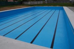 Swimming Pools Refurbished